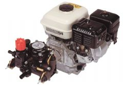 Comet MC20/20 Petrol Engine Pump Unit EPU1820PH